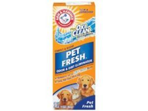 Urm Stores 11519 Oxi Clean Pet Fresh Carpet & Room Odor & Dirt Eliminato