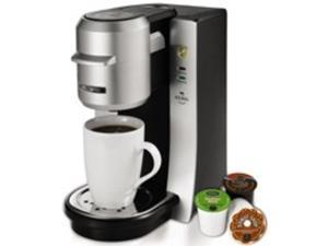Mr. Coffee BVMC-KG1-001 Single Serve Brew System