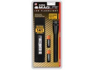 "Mag Instrument 2 ""AA"" Mini Maglite LED."