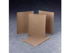 3M 99401 9X11 Aluminum Oxide Sandpaper 220-Amp Propak Paint & Rust Removal -