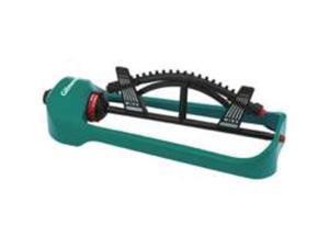 Poly Wave Sprinkler GILMOUR MFG Sprinklers 7900PP 034411079522