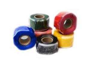 Rescue Tape 1 x 12' MCLF Fusing Silicone Repair Tape