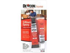 Devcon 20545 S-205 High Strength 5 Minute All Purpose Epoxy