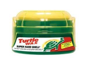 Turtle Wax 14Oz Paste Auto Wax T222R