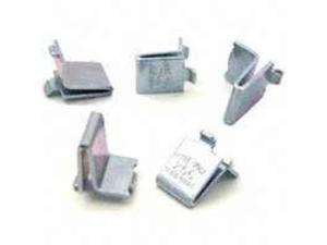 Zinc Adj Shelf Support KNAPE & VOGT MFG CO Shelf Supports 256PZC 029274000882