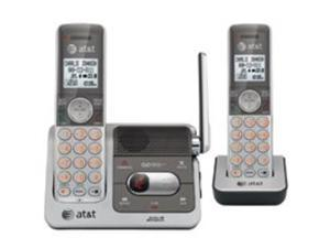 DECT 6.0 digital dual handset answering