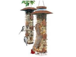 3.4Lb Squirrel B Gone Feeder Woodstream Bird Feeders 336 078978336001