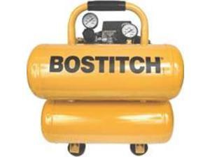 Stanley-Bostitch CAP2040ST-OL 3.0 HP 4 Gallon Stack Compressor
