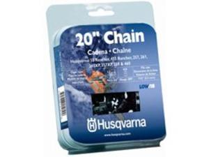 Husqvarna 20In Chain Rancher POULAN Chain Saw Chains 531300441 Steel