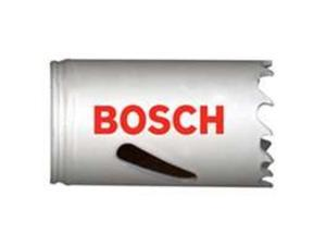 Saw Hl 4In 1.6In 8% Co 3/8In Bosch Hole Saws - Bimetal HB400 8% COBALT