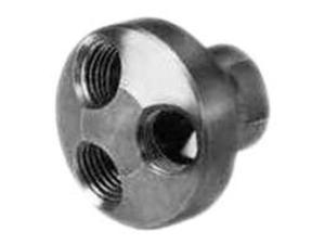 Plews/Lubrimatic 41-125 Air Tool Adaptor-3 IN 1 AIR LINE