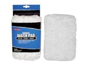 Chenille Wash Pad 8X5 1/2X2 SM ARNOLD Cleaning Implements 25-323 079038253238