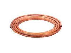 Cardel Industries RC5020 1/2X20-Foot Copper Coil Tubing General-Purpose Utility