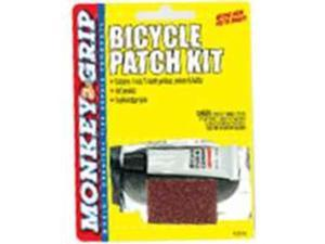 Kt Patch Tire 7Pc Rubb Bicycle VICTOR AUTOMOTIVE Patches and Repair Kits M8810