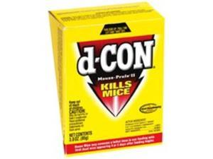 dCON 3OZ Mouse Prufe
