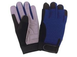 Diamondback GV-965662B-XL Synthtc Leather Palm Glove Extra-Large Synthetic Leath