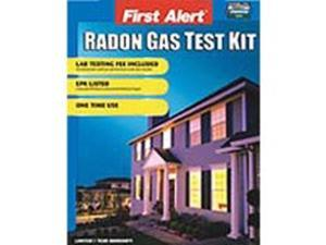 First Alert RD1 (brk) Radon Test Kit