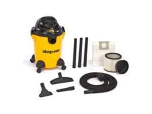 Shop-Vac 6 Gallon Ultra Plus Wet And Dry Vac.