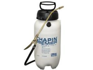 Chapin Manufacturing, P 21210XP Premier Pro Extended Performance Poly Sprayer