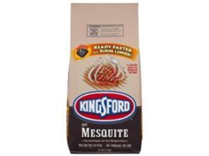 Kingsford 30480 Mesquite Charcoal Briquets - 15.7 Lbs.