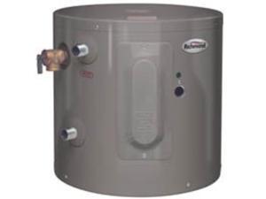 Rheem/Richmond 6EP6-1 6-Gallon Electric Water Heater