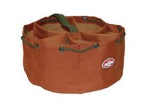 BUCKET BOSS 25002 Parachute Parts Bag w/ 6 Pockets