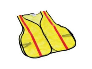 MSA Safety Works 10007065 Reflective Safety Vest