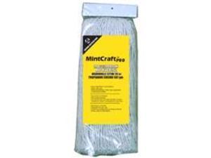 20Oz/#24 Cotton Mop Refill MINTCRAFT PRO Wet Mops 1007 082269010075