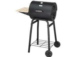 Omaha TBD-1 252 Square-Inch Charcoal Grill