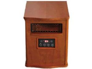 World Marketing QEH1410 Cg infrared quartz heater comp
