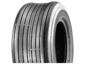 Martin Wheel 606-2R-I Tire Ribbed K401 15X6.00-6 - Each