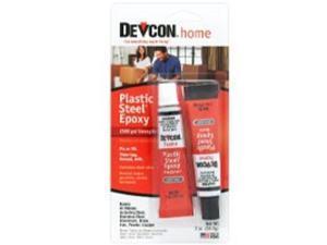 Plastic Steel DEVCON Metal S-5 Black  078143523458
