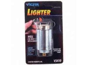 Lgtr Well 12V Vctr VICTOR AUTOMOTIVE Cigarette Lighter Accessories V-5410