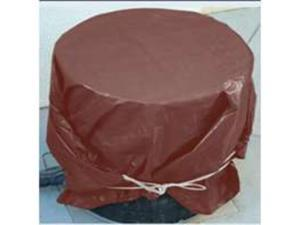 Mintcraft T1012BB90 10X12 Medium Duty Brown Tarp Lightweight - Each