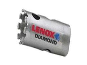Lenox 12118 1-1/2-inch Diamond Hole Saw