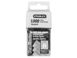 Stanley Tools Light-Duty Staples.