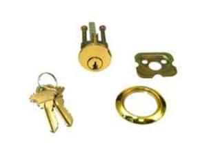 Prime Line Products GD 52139 Garage Door Key Cylinder