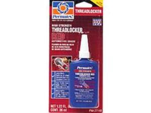Permatex, Inc. 27140 High-Strength Threadlocker