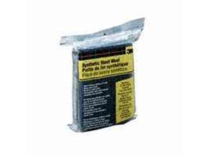 3M 10116NA Medium Steel Wool Number 2 Synthetic