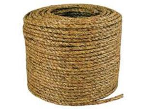 Wellington-Cordage 28773 1/2-inch Manila Rope - 600-Foot