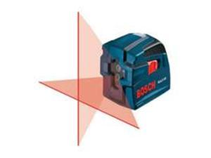 Bosch GLL2-10  Cross-Line Laser 30Ft US