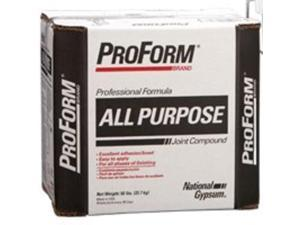 National Gypsum JT0091 Carton Premixed Joint Compound All-Purpose - Professional