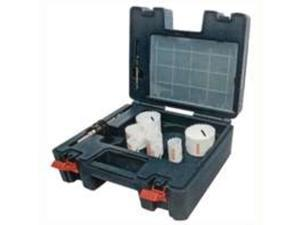 HB17PL 17-Piece Bi-Metal Hole Saw Kit