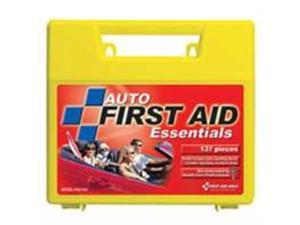 First Aid Only FAO-340 137-Piece Automotive First Aid Kit