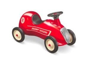 Radio Flyer Little Red Roadster