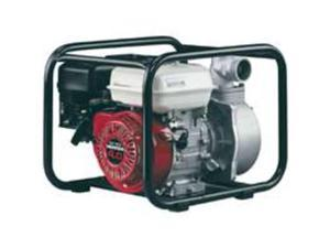 Wayne Pumps GPH400 2 in. 4 HP Honda Semi-Trash Gas Portable Pump
