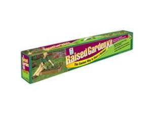 Easy Gardener Raised Garden Kit - by Commerce
