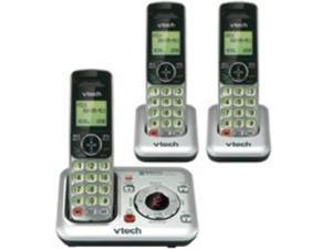 Vtech Vtcs6429-3 Dect 6.0 Cordless Phone With Answering System - 3 Handset
