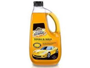 Armor All stp 64 Oz Ultra Shine Wash & Wax  10346