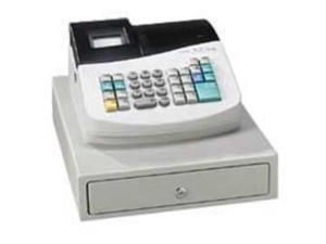 Cash Register ROYAL Cash Registers/Supplies 435DX/500DX 022447294026